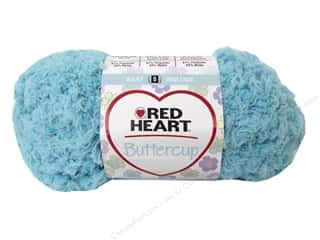 Clearance Red Heart Pomp A Doodle Yarn: Red Heart Buttercup Yarn #4512 Pool 63 yd.