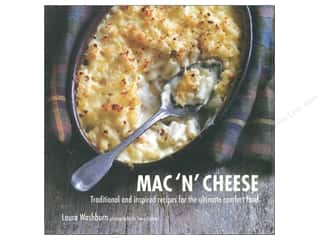 Hams: Ryland Peters & Small Mac N Cheese Book
