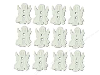Jesse James Dress It Up Embellishments Sew Cute Ghosts
