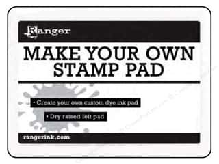 Ranger Essentials Make Your Own Stamp Pad