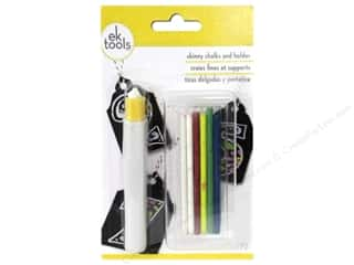 Chalk: EK Chalk Holder Set Skinny 7pc