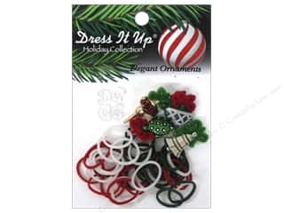 Weekly Specials Pins : Jesse James Kit Rubber Bands Elegant Ornaments