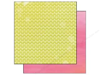 BasicGrey: BasicGrey 12 x 12 in. Paper Vivienne Lilac (25 sheets)