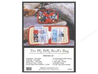 Abbey Lane Quilts Itty Bitty Beatle Bag Pattern