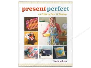 Interweave Press Present Perfect Book