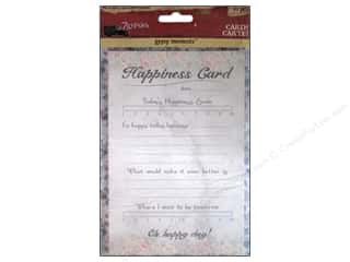 Cards: 7 Gypsies 4 x 6 in. Cards 10 pc. Gypsy Moments Happiness