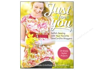 books & patterns: Stash By C&T Just For You Book