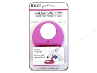 Hot Glue: Multicraft Tools Glue Gun Handy Stand