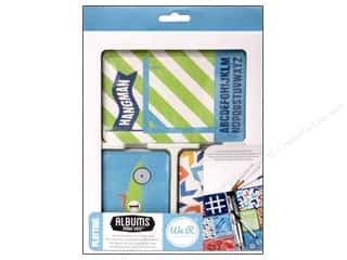 Clearance Bazzill Lickety Slip Journaling Cards: We R Memory Cards Journal Albums Made Easy Playtime