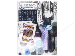 Best of 2012 Bo Bunny Paper & Sticker Collection Pack: Bo Bunny Ephemera Altitude