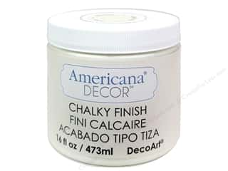 craft & hobbies: DecoArt Americana Decor Chalky Finish 16 oz. Lace