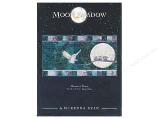 Pine Needles Moon Shadow Hunter's Moon Pattern
