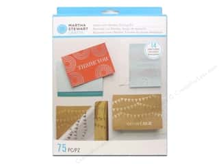 Martha Stewart Kit Foiling