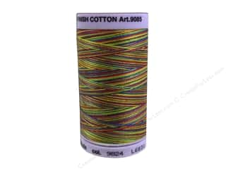 Mettler Silk Finish Cotton Thread 50 wt. 500 yd. #9824 Prime Kids