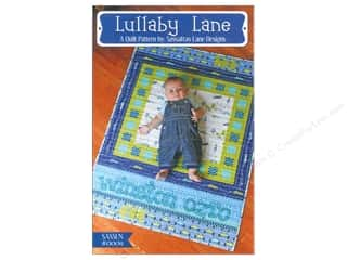 books & patterns: Sassafras Lane Designs Lullaby Lane Pattern
