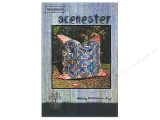 Clearance: Villa Rosa Designs Homegrown Scenester Pattern Card