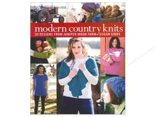 knitting books: Sixth & Spring Modern Country Knits Book