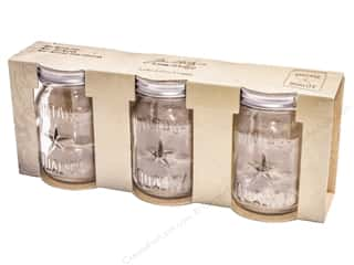 Tim Holtz Idea-ology Mini Mason Jars