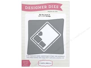 die cuts: Carta Bella Designer Dies Words of Love Envelope