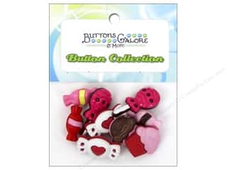 Buttons Galore Theme Buttons Sweets For My Sweet