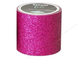 Weekly Specials American Girl Kit: American Crafts Heidi Swapp Marquee Love Glitter Tape 2 in. Pink