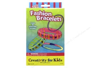 Weekly Specials Hot Glue: FaberCastell Creativity For Kids Fashion Bracelets