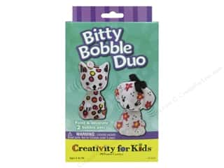 Weekly Specials Tombow Adhesives: FaberCastell Creativity For Kids Bitty Bobble Duo