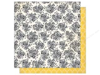 Classic Crafts: Authentique 12 x 12 in. Paper Classic Beauty Beauty Twelve (25 sheets)