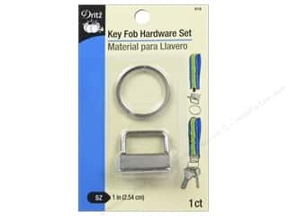 Dritz Key Fob Hardware Set