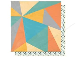 Authentique: Authentique 12 x 12 in. Paper Playful Elate (25 sheets)