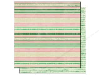 Spring Printed Cardstock: Authentique 12 x 12 in. Paper Treasure Synthesize (25 sheets)