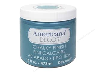 DecoArt Americana Decor Chalky Finish 16 oz. Treasure