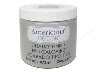 DecoArt Americana Decor Chalky Finish 16 oz. Primitive