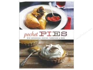 Clearance: Sterling Pocket Pies Book