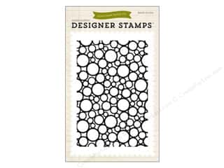 Clearance Plaid Stamps Clear: Echo Park Clear Stamp Set Summer Circles