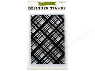 Echo Park Designer Stamp Bundle of Joy Boy Collection Plaid