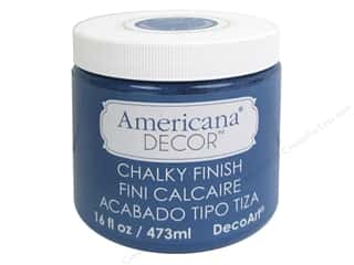 craft & hobbies: DecoArt Americana Decor Chalky Finish 16 oz. Legacy