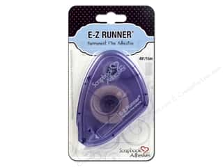 adhesive runner: 3L Scrapbook Adhesives E-Z Runner 49 ft. Permanent Fine