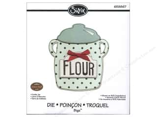 Sizzix Bigz Die Cookie Jar by Eileen Hull