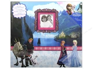 "EK Scrapbook Album Disney Frozen 12""x 12"""