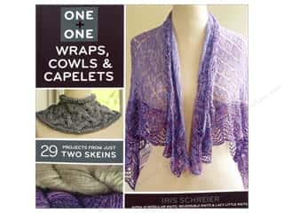 Lark One + One: Wraps Cowls & Capelets Book