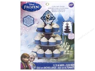 Wilton Containers Treat Stand Disney Frozen