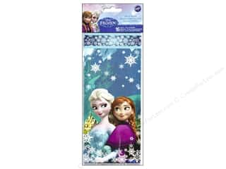 Wilton: Wilton Containers Treat Bags Disney Frozen 16pc