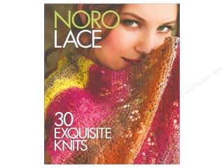 Sixth & Spring Noro Lace 30 Exquisite Knits Book