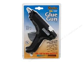 Darice Glue Gun Full Size Dual Temp 6""