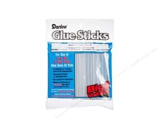 "Glue: Darice Glue Glue Stick 4"" Mini Dual Temp 40pc"