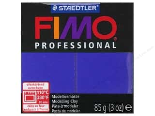 craft & hobbies: Fimo Professional Clay 3 oz. Ultramarine