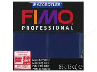 Fimo Professional Clay 3 oz. Navy Blue