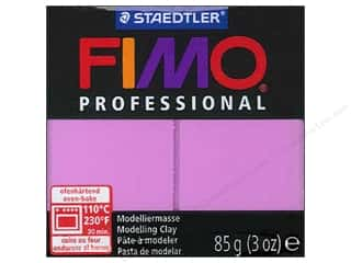 craft & hobbies: Fimo Professional Clay 3 oz. Lavender