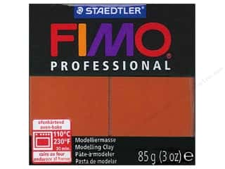 Fimo Professional Clay 3 oz. Terracotta